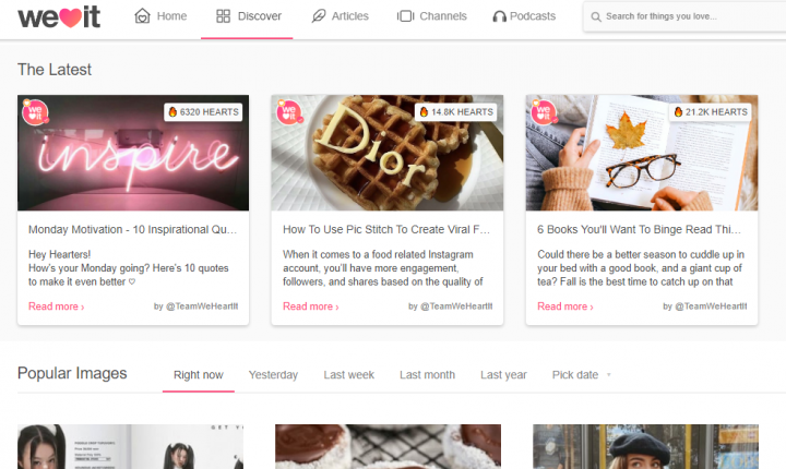The Best Sites Like Pinterest You Should See Techilife