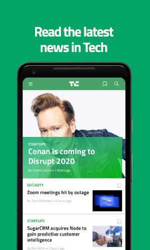 tech news apps