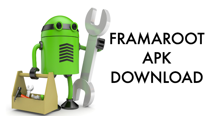 Framaroot Apk On Android