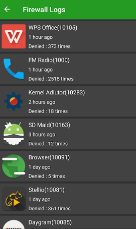 Protect Rooted Android