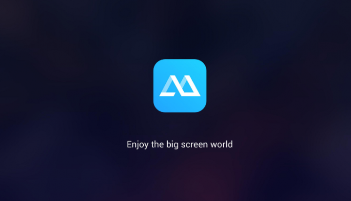 cast android screen to pc