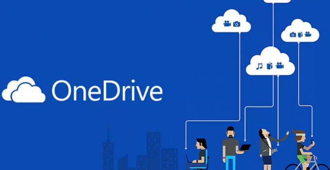 onedrive not starting automatically