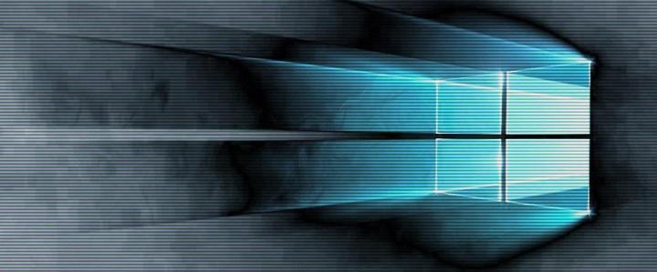Windows 10 Reference Token Error