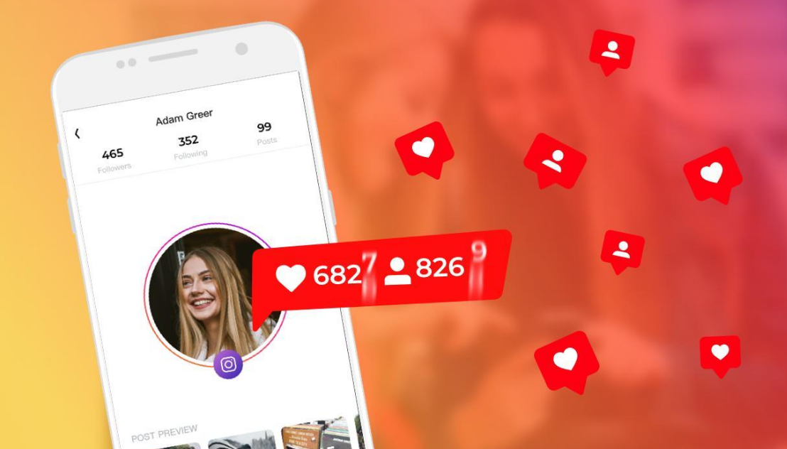 Enlarge Instagram Profile Picture