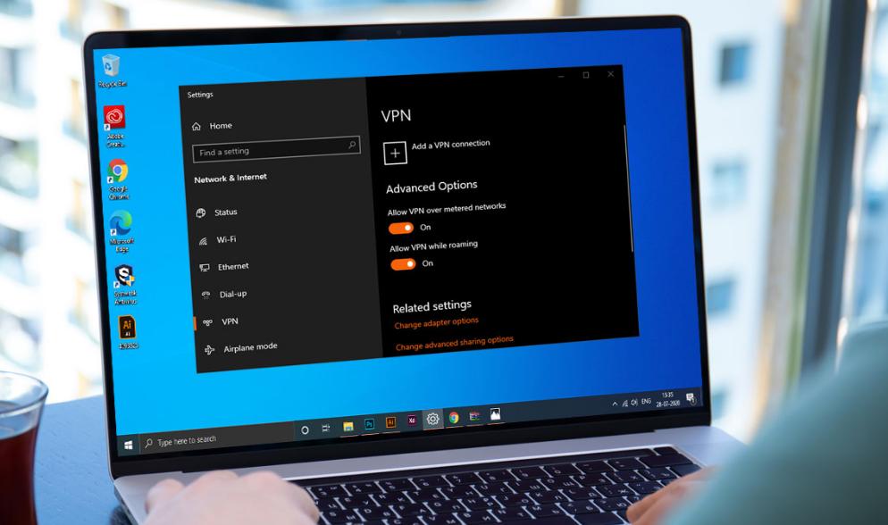 Fix VPN Error 720