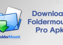 Foldermount Pro Apk