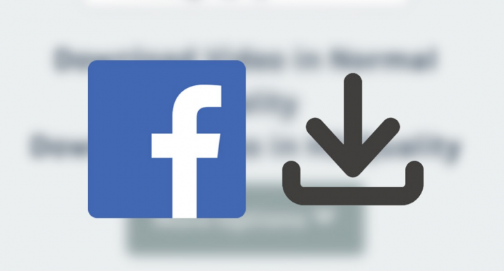 Save Facebook Videos To Camera Roll