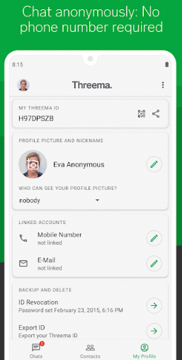 WhatsApp New Terms of Services