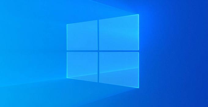 Windows 10 Upgraded error