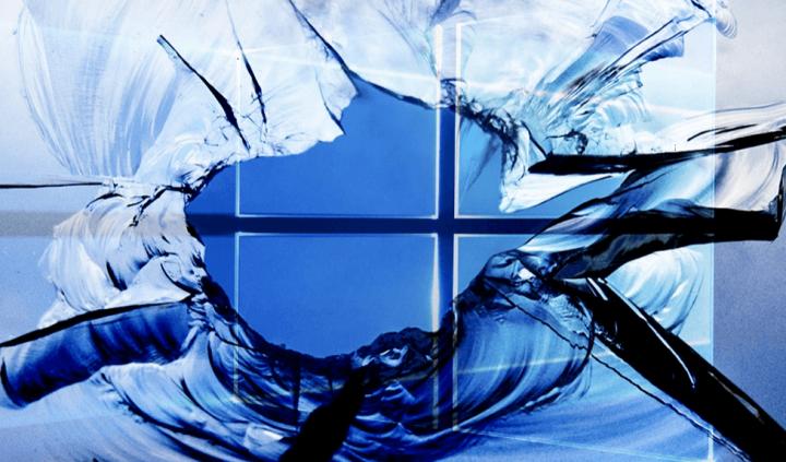 Windows 10 can't shut down