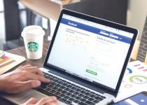 find facebook email address