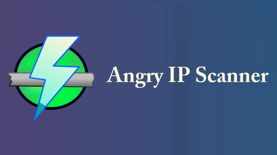 how to use angry ip scanner