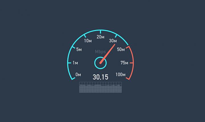 show network speed on taskbar