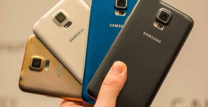 unrooting galaxy s5