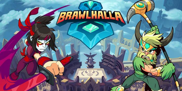 Brawlhalla On Linux