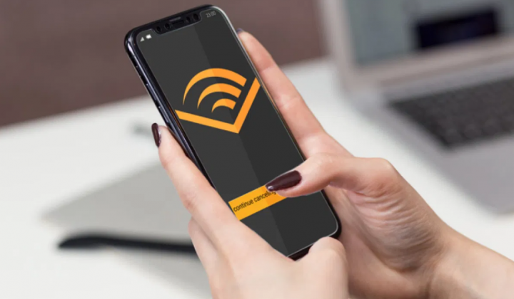 Cancel Audible Subscription On App