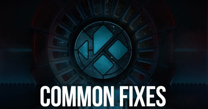 Common Fixes