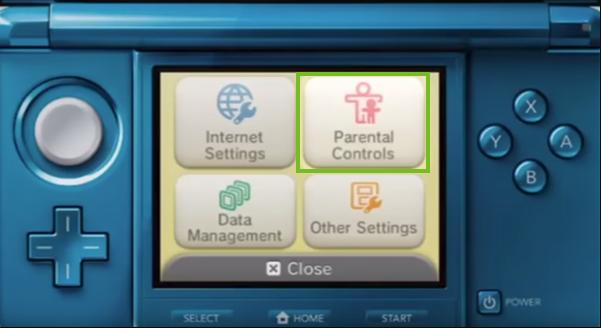 Configure Controls For 3DS Games