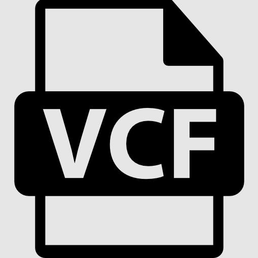 Edit VCF File