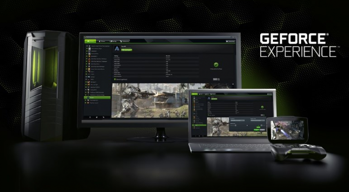 Fix GeForce Experience Recording Issue