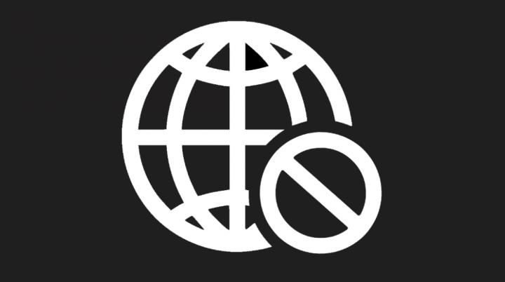 IPv6 No Network Access
