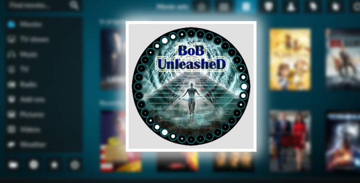 Install Bob Unleashed