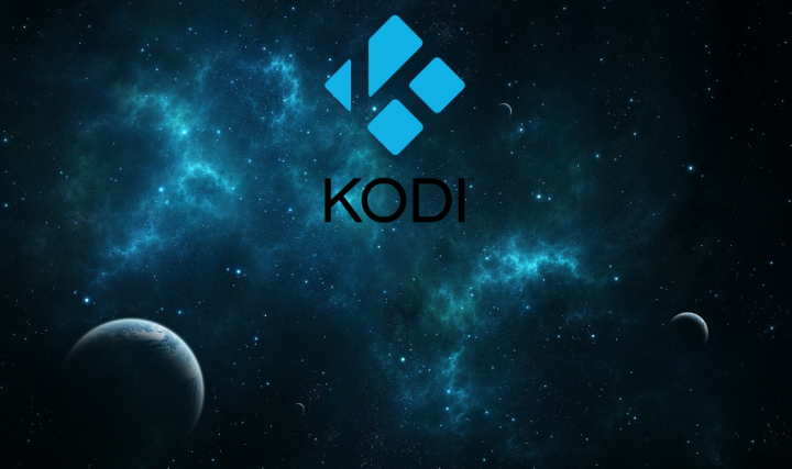 Install Kodi Screensavers