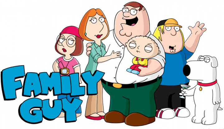 Is Family Guy on Netflix