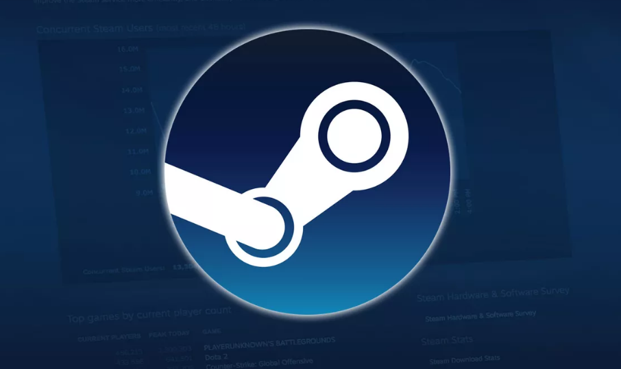 Open Steam Console