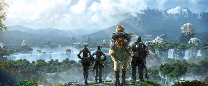 Play FF14 Online On Linux PC