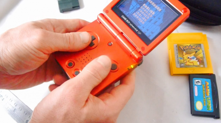 Play Nintendo Gameboy Games On Linux