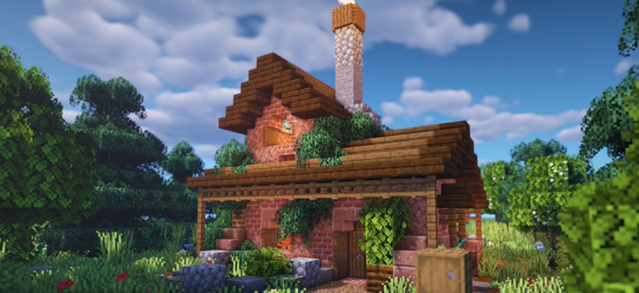Minecraft At home