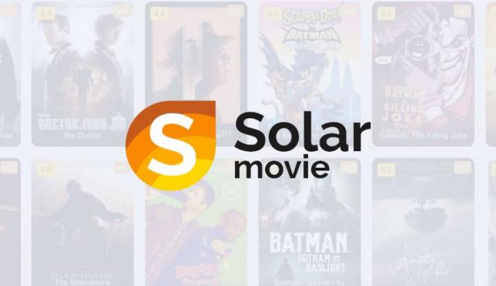 Unblock Solar Movie