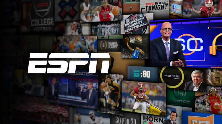 Watch ESPN Live On Fire TV