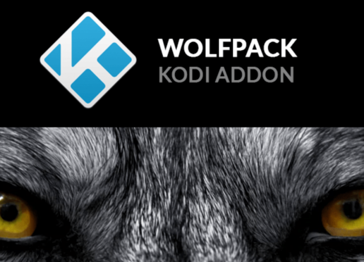 Wolfpack Kodi Add-on
