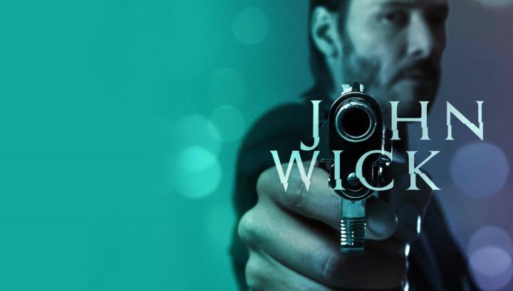 john wick streaming