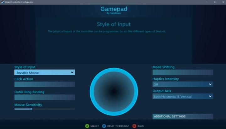 minecraft controller support
