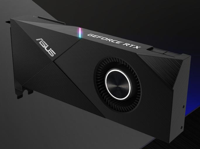 ASUS TURBO Nvidia GeForce RTX 2070 Super