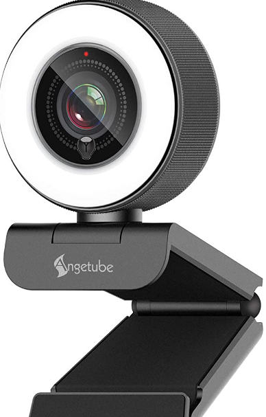 Angetube Streaming Webcam 1536P