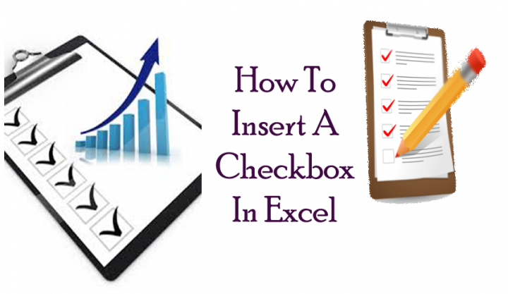 Add Checkboxes In Excel 2010