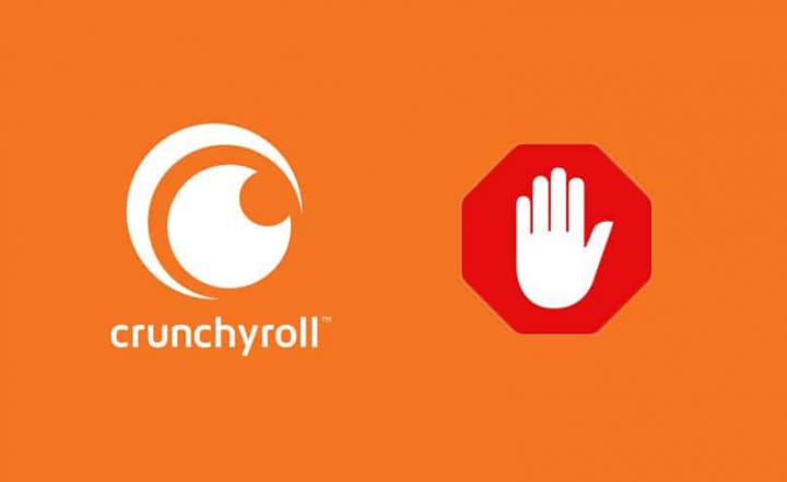 Adblock For Crunchyroll