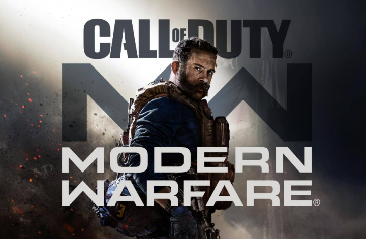 Dev Error 5761 DirectX On COD Modern Warfare