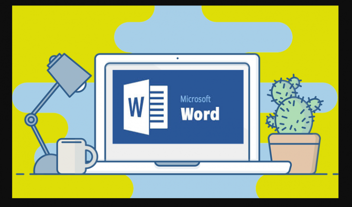 Add Nonbreaking Spaces In MS Word