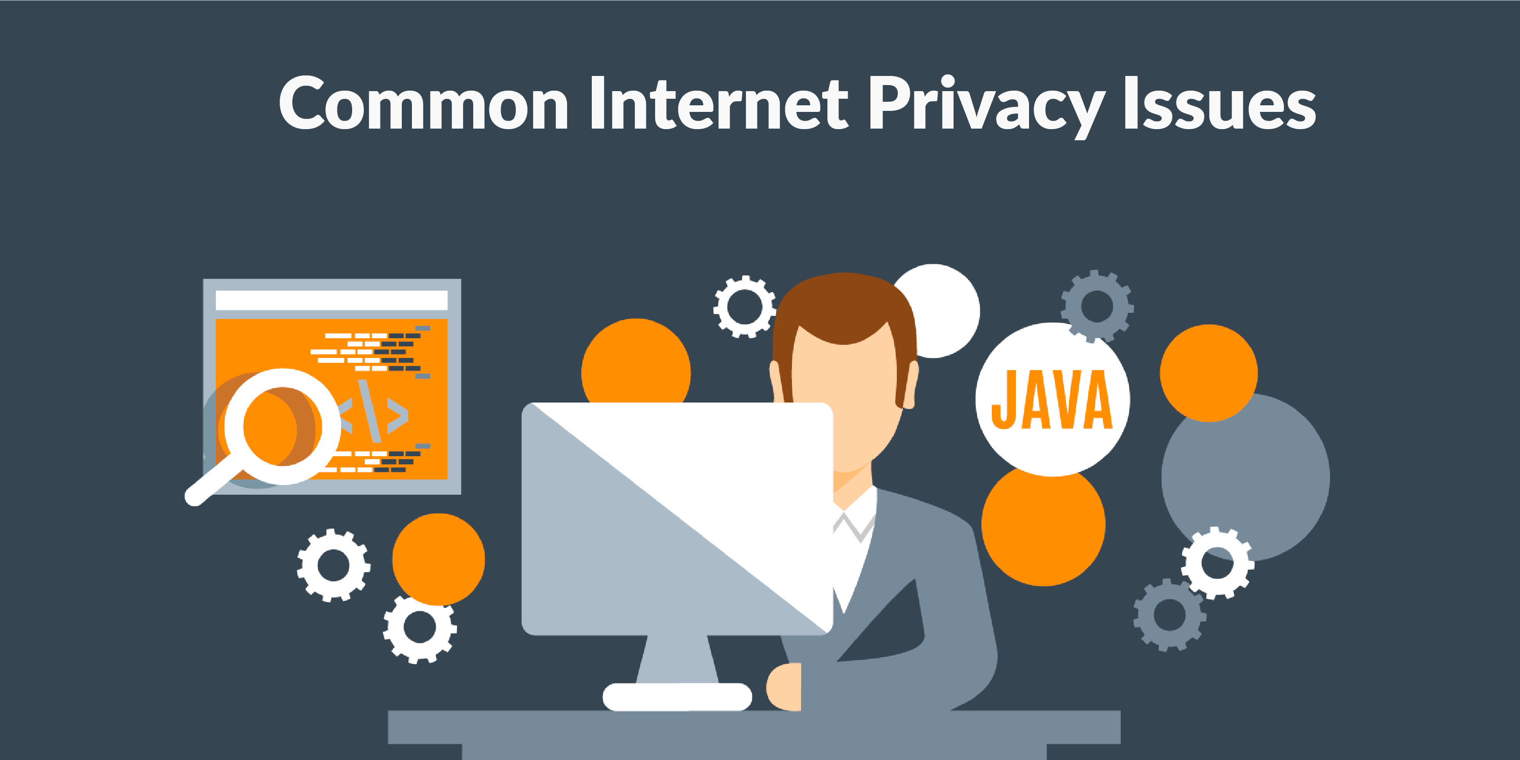 Internet Privacy Issues: Tracking, Hacking, Trading