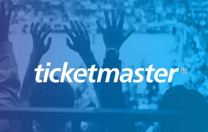 Ticketmaster Error Code 0011