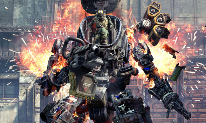 Titanfall 2 Won't Launch Game In Steam Launcher