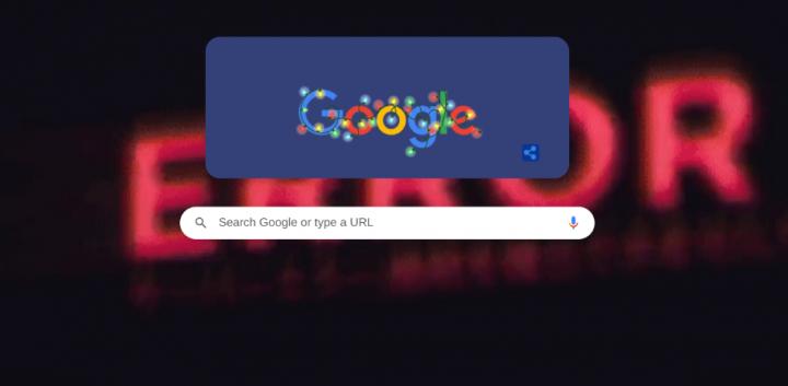 Turn Off Google Doodle