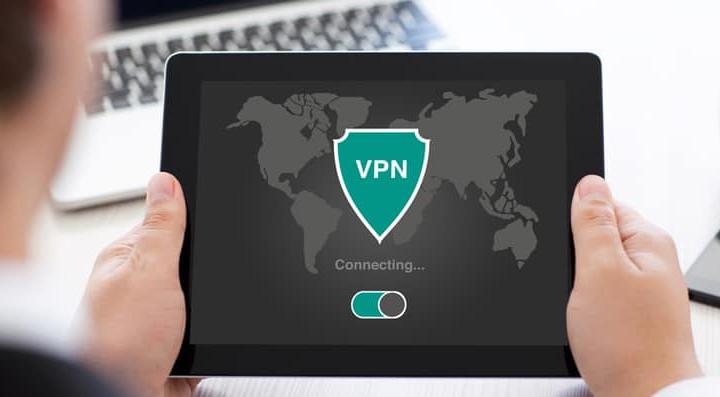 Use VPN to Unblock Limetorrents