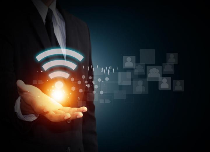 Wi-fi IP Configuration