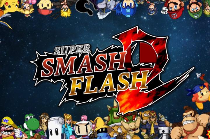 games like super smash bros